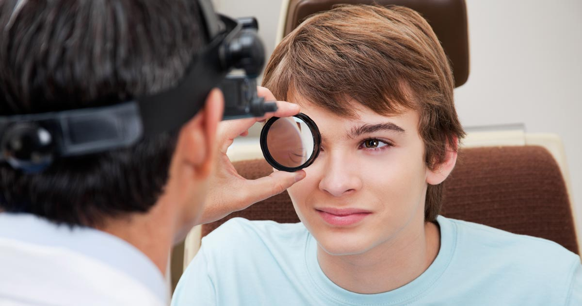 Pediatric Ophthalmology and Adult Strabismus - Eye